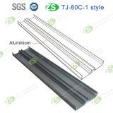 安いアルミニウム台座の形成の土台板と装飾的な80mm