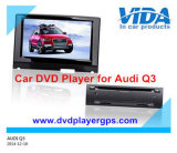"Car DVD Special para Audi Q3 (2013-2014) com 7 ""HD Touch Screen DVD Player / Radio GPS / Bluetooth"
