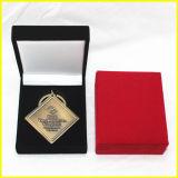 2016 Keychainsおよび記念品のための普及したギフト用の箱