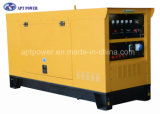Weichai Huafeng leiser Generator 30kVA/24kw mit Stamford Drehstromgenerator