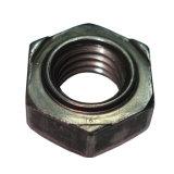 Noce Hex della saldatura dell'acciaio dolce DIN929