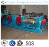 開拓されたゴム製機械装置のゴム製精製業者の機械装置