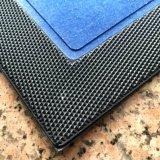 Personalizado Custom Emboss / Embossing / Embossed Molded Logo Promocional / Promocional Door Floor Welcome Carpets