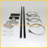Уличный свет металла рекламируя механизм знака (BS-HS-030)