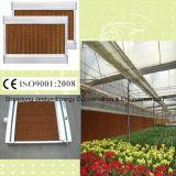 세륨 Certificate를 가진 가금 House Evaporative Cooling Pad