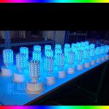 Control de la lámpara 220V WiFi del precio de fábrica LED SMD5050