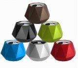 El mini Bluetooth altavoz compatible portable de USB/FM, mini con las manos libera el mini altavoz de Bluetooth de la llamada