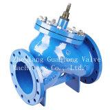 Tipo Y fechamento rápido válvula de retenção (GLH41X)