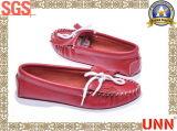 Chaussure en cuir populaire de loisirs pour la femme (SD8093)