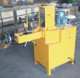 Machine de Van uitstekende kwaliteit van Rivetting van de Remschoen van Ce (Qm-24B)