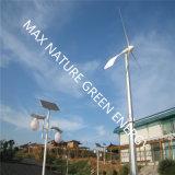Generatore di vento basso di nuovo disegno RPM 1kw del rifornimento della fabbrica