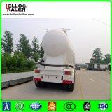 中国製3車軸40cbmセメント・サイロのトレーラー