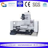 Máquina horizontal del CNC del CNC H63 para el proceso del metal