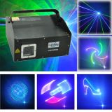 1W RGB 3D Animation Laser Light