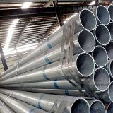 Tubo de acero galvanizado de la INMERSIÓN caliente Q195-Q235