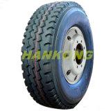 Pneu de TBR para caminhões e pneu do reboque