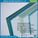 Ontruim 0.38mm PVB Film voor Tempered Laminated Glass