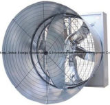 Large Airflow를 가진 Jd Series Butterfly Type Exhaust Fan