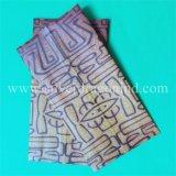 Sac de empaquetage d'organe de café composé fait sur commande de l'impression BOPP/Al/PE