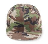 Piso Moda camuflaje Béisbol Pista Snapback Cap