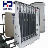Natrium Hypochlorite Generator für Water Disinfection