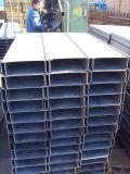 Aço galvanizado de C aço laminado a alta temperatura C