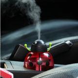 De mini Zuiveringsinstallatie USB van de Lucht van de Verandering van de Verspreider van het Aroma van de Ventilator van de Verspreider van de Essentiële Olie voor het Bureau van het Huis