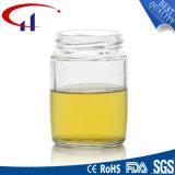 самый лучший контейнер варенья бесцветного стекла надувательства 240ml (CHJ8024)