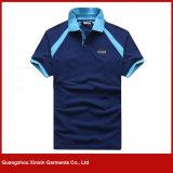 2017 nueva camisas impresas del golf del verano alta calidad para la venta al por mayor (P36)