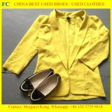 Buona qualità di vestiti utilizzati per l'usura della signora, dell'uomo & del bambino (FCD-002)