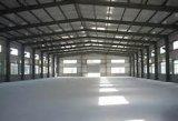 Niedrige Kosten-Stahlkonstruktion-Lager für Afrika