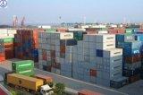 Transporte do transporte Agent-FCL/LCL/Consolidate de China a no mundo inteiro