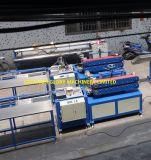 Leicht gebetriebene Plastikmaschine für die Herstellung des PMMA Acryl-Stabes