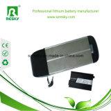 Hinterer IonAccu Batterie-Satz 8ah 36V der Zahnstangen-250W Li für Ebike