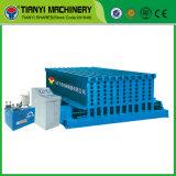 Panneau ignifuge de magnésium de machine de cavité de cloison de séparation de Tianyi