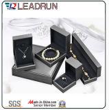 方法ネックレスのブレスレット吊り下げ式ボックス銀のイヤリングのリングボディ宝石類の純銀製の宝石類のネックレスの宝石類(YS331H)
