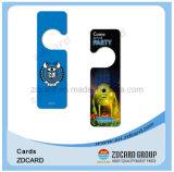 cartão grosso de 125kHz Tk4100 RFID para a admissão ou o seguimento