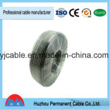De dubbele RubberKabel van de Draad van het Neopreen cable/H07rn-F van H07rn F cable/H07rn-F