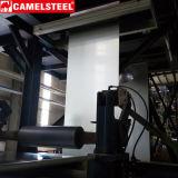 Resistência à bobina de aço Prepainted material de construção PPGI da pressão