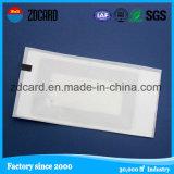 Etiqueta reescribible impermeable imprimible de la etiqueta engomada de RFID NFC