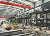 Galvanisierte Stahl vorgestrichene Maschine, Farben-Farbanstrich-Zeile