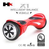 Usine de équilibrage de scooter d'individu de Hoverboard de cadre de batterie deux