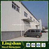 Edificios del almacén de la estructura de acero para la venta