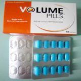 De natuurlijke Sterke Pillen van het Geslacht van het Volume van het Effect voor Mannelijke Versterker