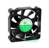 ventilateur de refroidissement sans frottoir 50X50X10mm de C.C 5010 de 12V 24V 50mm