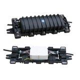 144 Kern-horizontales im Freien wasserdichtes Faser-Optikspleißstelle-Schliessen/gemeinsames Gehäuse