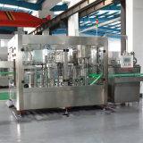 Machine de remplissage automatique de boissons gazeuses pour bouteille en verre