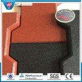 Плитка безопасных/Anti-Fatigue/Slip-Resistant/резиновый Playground/детсада/дорожки настила