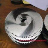El acero inoxidable que cortaba la circular circular del HSS vio la lámina/la lámina del HSS Circularsaw de las capas de Superhard