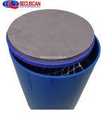 Material do aço de carbono da cesta da bomba da varredura de Secu (FBG-G1.5-TH101)